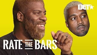 "The ""Old Kanye"" VS The ""New Kanye"" w/ Rhymefest  