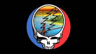 Grateful Dead - Turn on your Lovelight Woodstock 1969