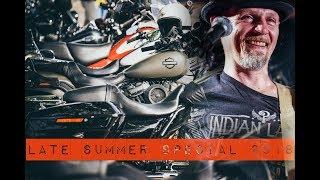 Thunderbike Late Summer Open House 2018