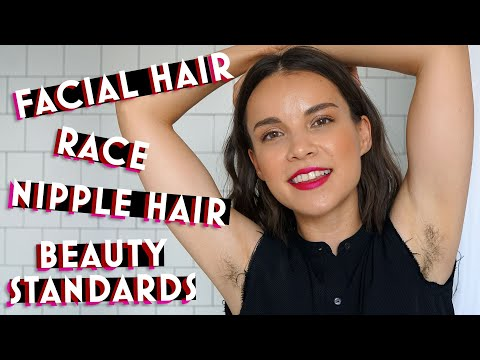 My summer of no shaving: what it's like being hairy | Ingrid Nilsen thumbnail