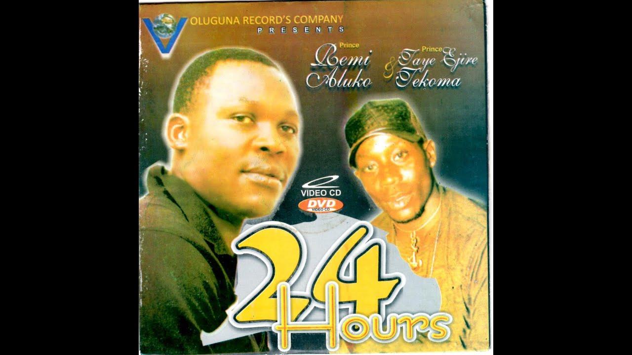 Download Remi Aluko & Taye Ejiro - 24 hours