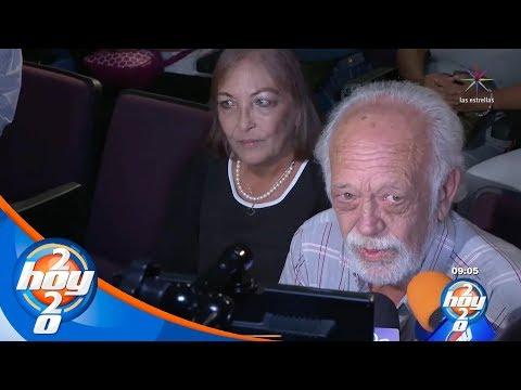 Padre de Gabriel Soto asegura que su hijo actuó como un caballero ante Geraldine Bazán | Hoy