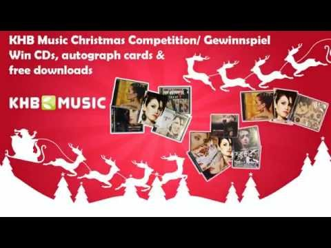 KHB Music Christmas & Christmas Competition Teaser