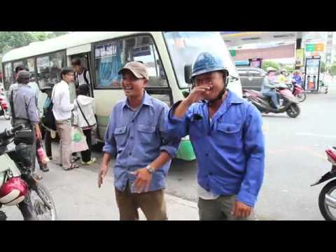 Vũ điệu con gà - Đà Nẵng Online.FLV