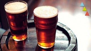 10 beneficios de la cerveza que no conocías