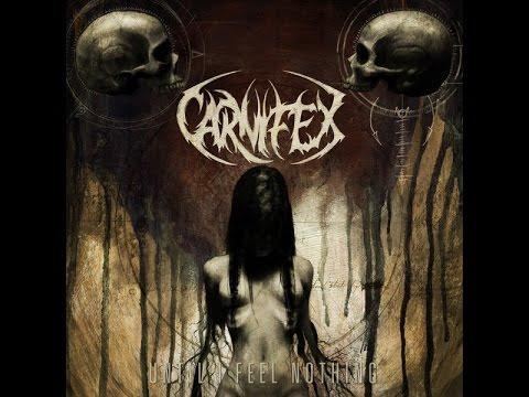 Carnifex - Until I Feel Nothing - Full Album (2011)