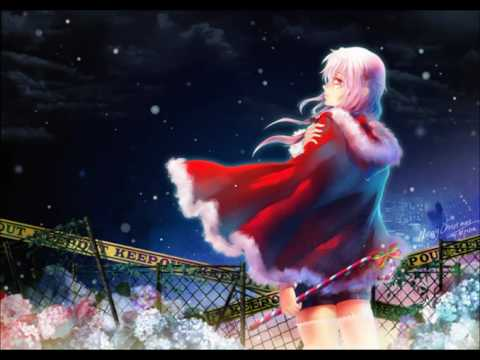 Nightcore - Where are you Christmas