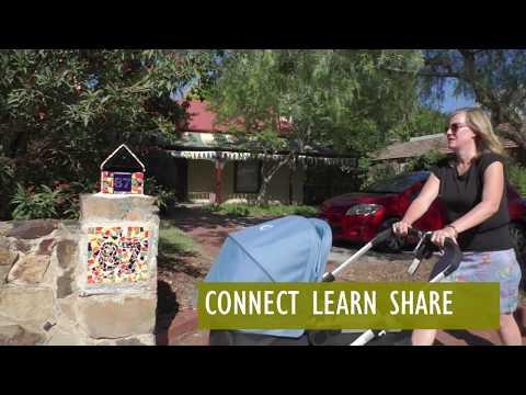 Elwood St Kilda Neighborhood Learning Center (ESNLC)