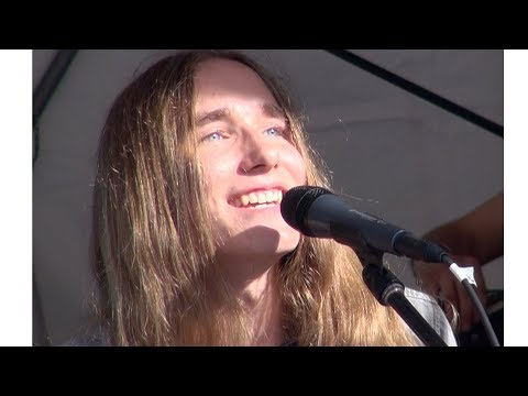 House of the Rising Sun Sawyer Fredericks August 4, 2017 Falcon Ridge Folk Festival Hillsdale NY