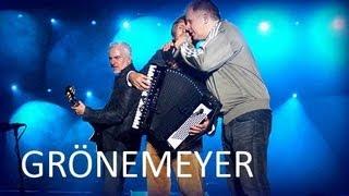 Herbert Grönemeyer Konzert - Lied 3 Du Bist Die
