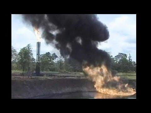 US judge dismisses record fine for Chevron over Amazon pollution
