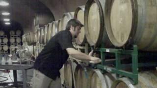 Cellar Rat Tv - Episode 13 (part 1) - Barrel Topping