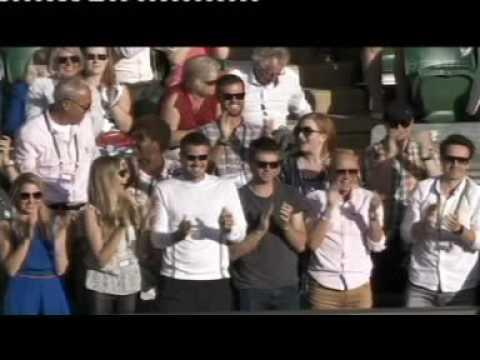 Urheiluruutu: Henri Kontinen voitti Wimbledonin sekanelinpelin