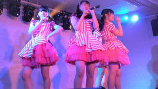 """They are a Japanese idol group""""Spindle"""" They are the only female idols in Japan wearing roller skates. If they don't collect 100 people in this one-man live, they ..."""