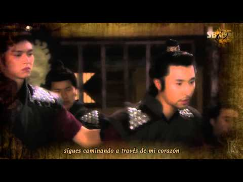 Ali - Carry On (The gread doctor aka faith OST) HD sub español