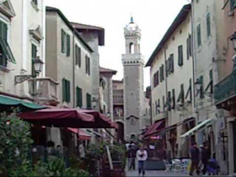 Imágenes de Piombino, Toscana, Italia - Immagini di Piombino