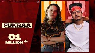 New Punjabi Songs 2021 | FUKRAA : MITHA JAMBEWALA FEAT SRUISHTY MANN | Latest Punjabi Songs 2021