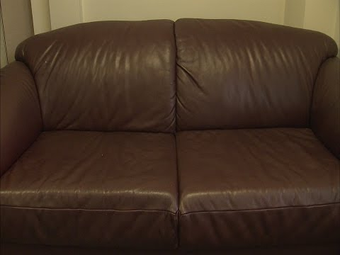 I Team Ing A Leather Sofa How To Know If It Is Real