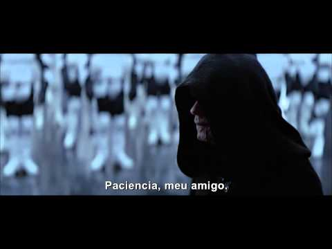 Trailer do filme Star Wars: episódio VI - o retorno de Jedi