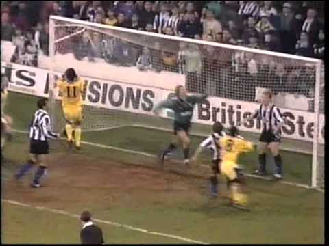 Leeds United Season review 91-92