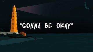 Brent Morgan - Gonna Be Okay (Lyric Video)