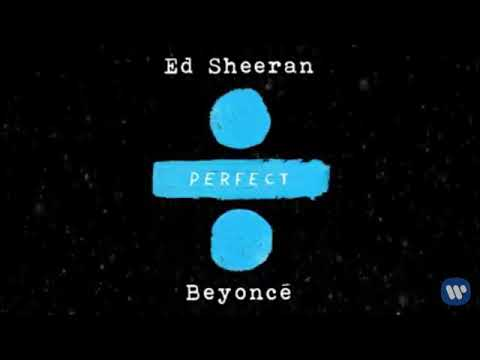 Ed sheeran- Perfect ft.Beyonce (Empty Arena)