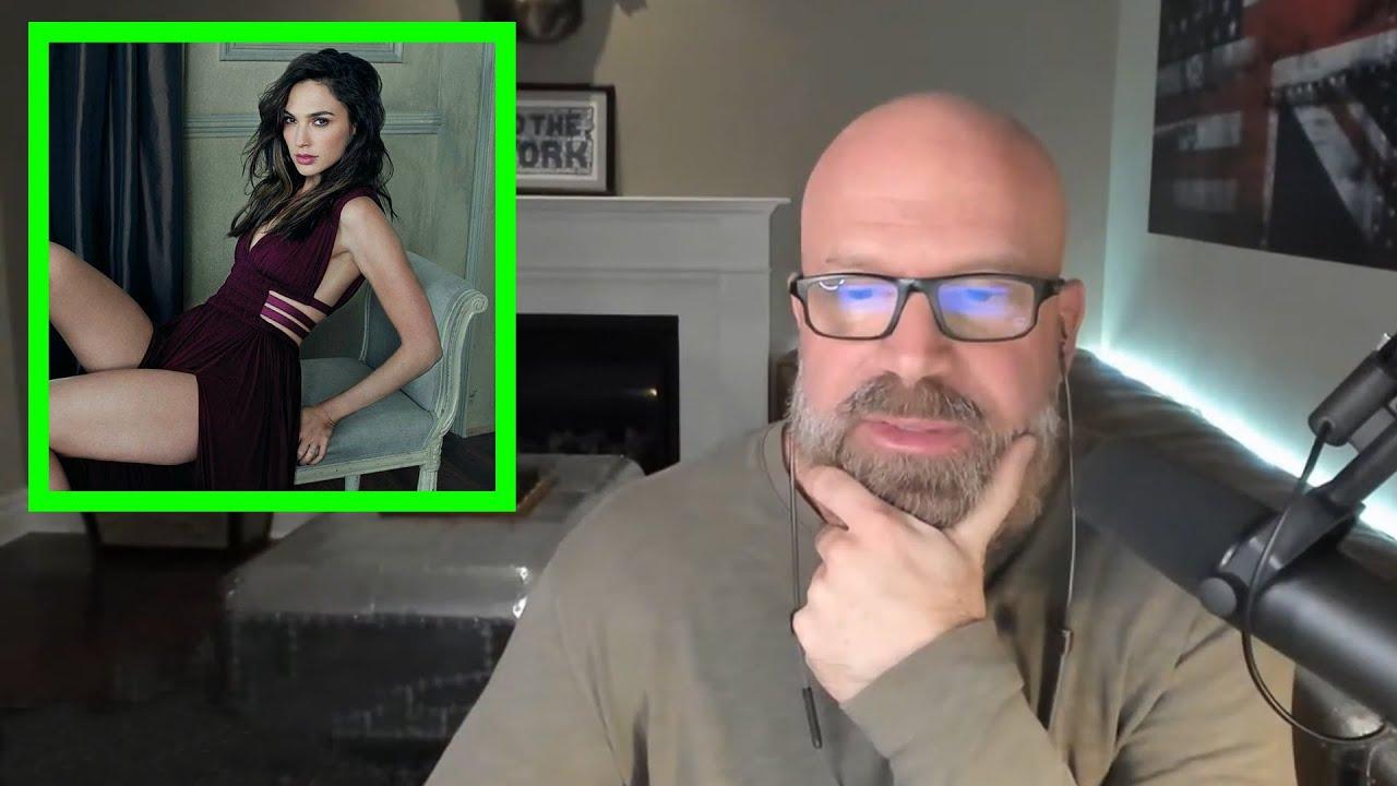 WOMAN Explains Why MEN Shouldnt Date ALPHA FEMALES - YouTube