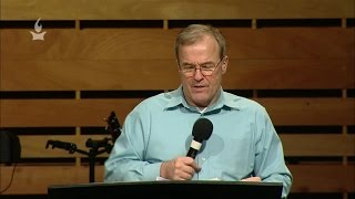 Part 1/Transformed: Seeing Who You Are to God/ Mike Bickle/Encountering Jesus in the Song of Solomon