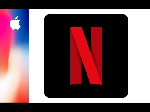 How to Update Netflix App  iPhone iPad iPod