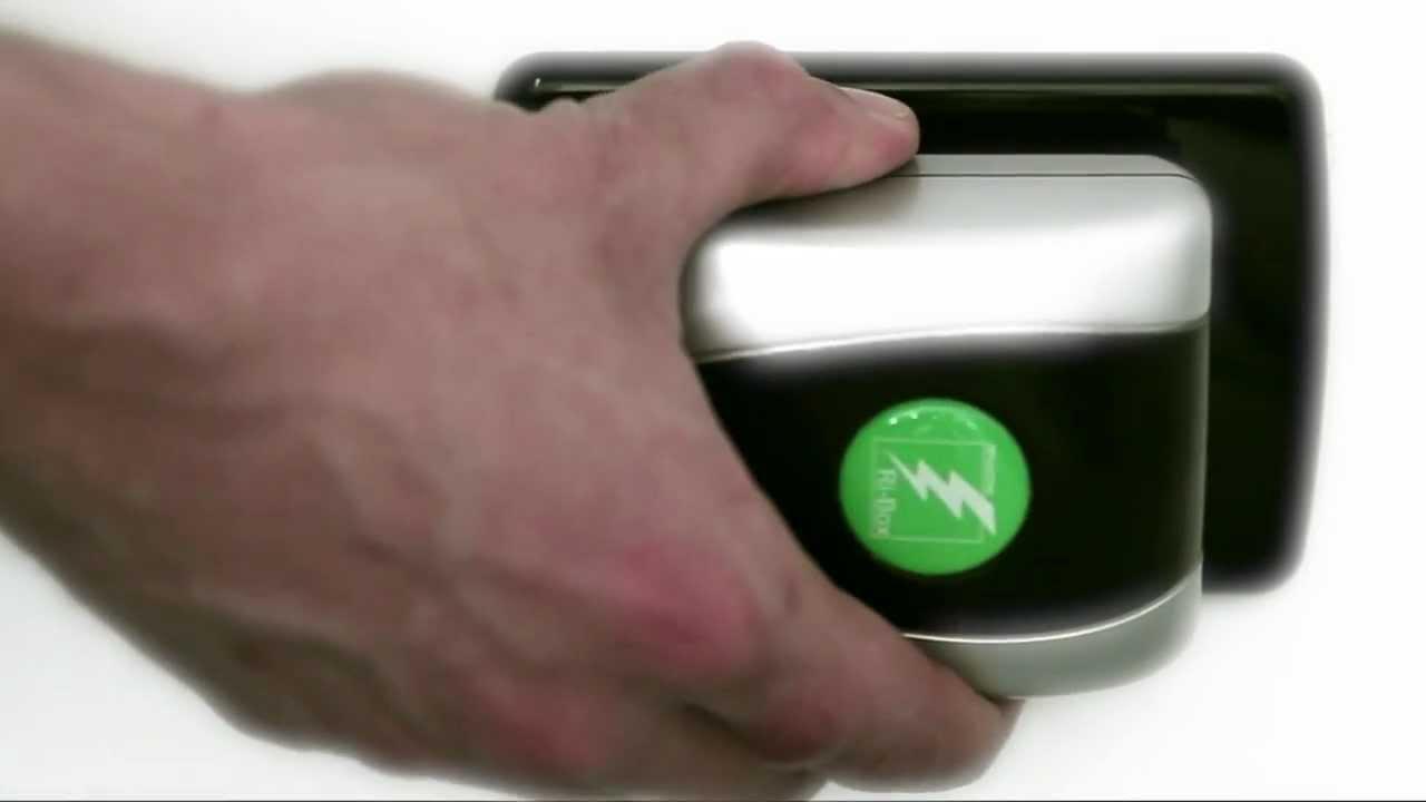 Ri-Box,il rifasatore che assicura un risparmio sulla bolletta elettrica - YouTube
