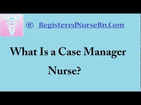 Case Manager Nurse   Salary for Nursing Case Managers