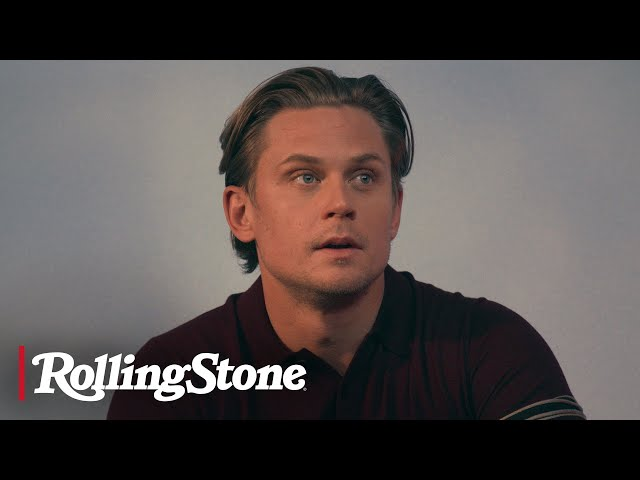 Billy Magnussen: The Rolling Stone Cover