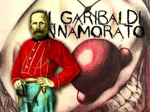 Toubab - Il Garibaldi innamorato (cover)