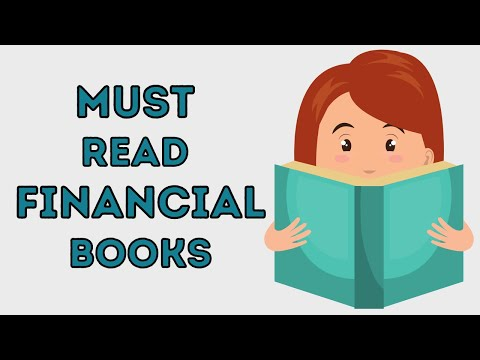 You Must Read These Life Changing Financial Books