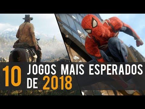 50 Jogos Mais Aguardados De 2018 2019 Para Pc Ps4 X