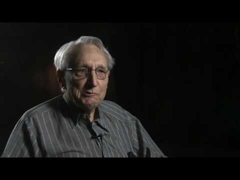 WWII veteran Bill Schultz