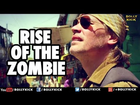 Rise Of The Zombie | Hindi Trailer 2018 | Kriti Kulhari | Horror Movies