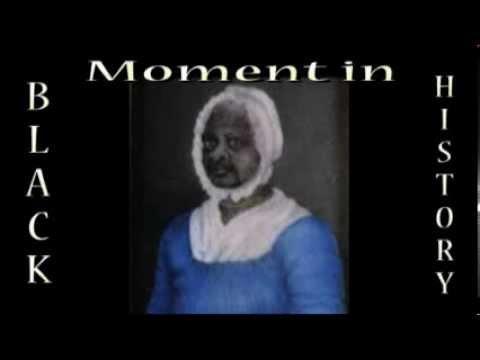 Moments in Black History Elizabeth Freeman