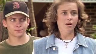 Сериал Чародей / Spellbinder (1995) 26 Серия : Полёт