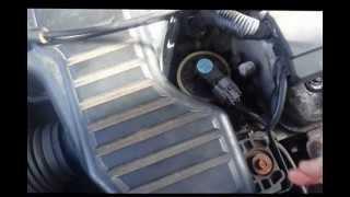2001- 2005 Honda Civic Common Oil Leak Fix