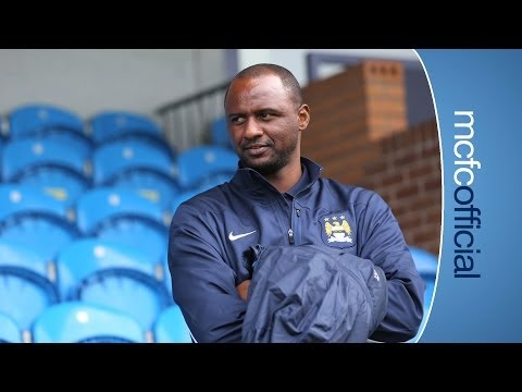 PATRICK VIEIRA EXCLUSIVE: Patrick Vieira Review 2013