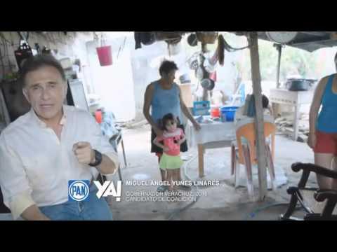 Video meme de comercial de Yunes Linares