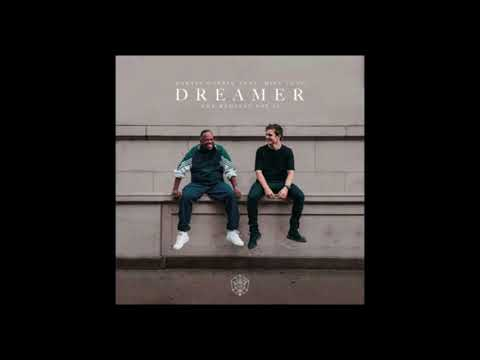 Martin Garrix Feat Mike Yung Dreamer Brooks (Extended Remix)