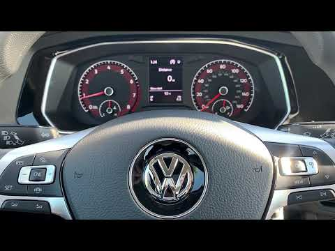 2019 JETTA S 0-60mph. How Fast is Base?