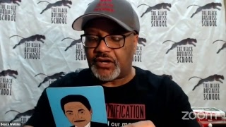 Nas makes $340M while most rappers are broke, Rapper Eve looks silly  - Dr Boyce Watkins