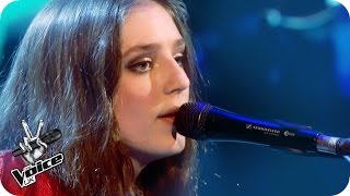 Baixar - Birdy Performs Wild Horses The Live Semi Final The Voice Uk 2016 Grátis