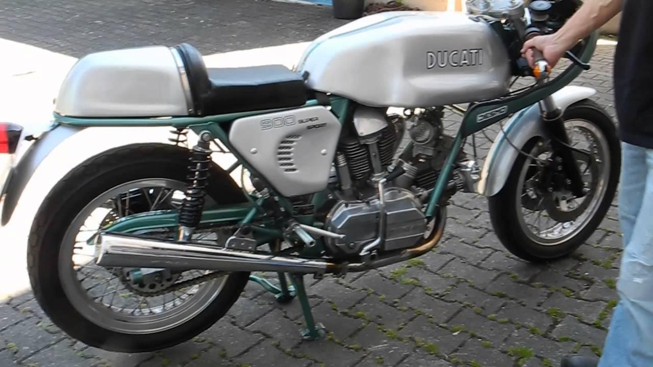 Ducati Ss Bevel