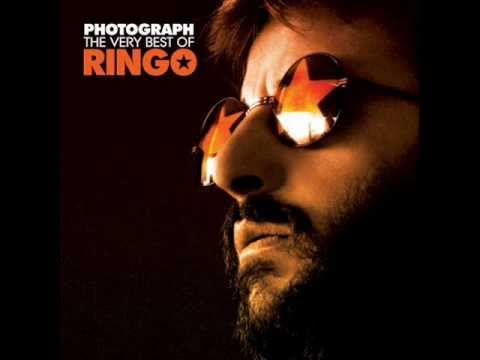 photograph ringo starr lyrics youtube. Black Bedroom Furniture Sets. Home Design Ideas