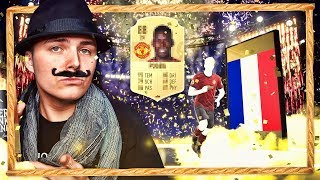 FIFA 19: POGBAAAA!!!! XL BEST OF RELEASE PACK OPENING