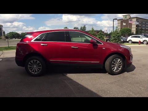 2019 Cadillac XT5 St. Clair Shores, Grosse Pointe, Detroit, Warren, Clinton Township, MI 275171